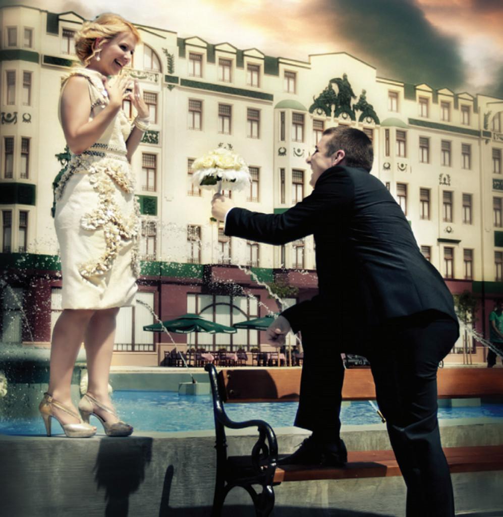 Foto: Creative tim Ivana Todorovic i Bojan Dzodan