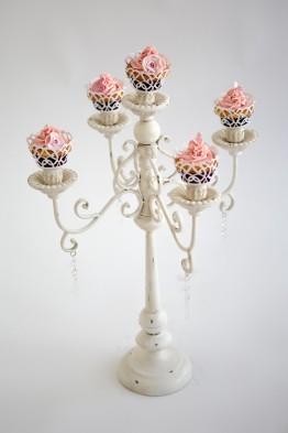 Wedding cupcakes Foto Nemanja Novaković