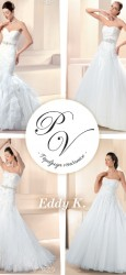 Pepeljuga venčanice