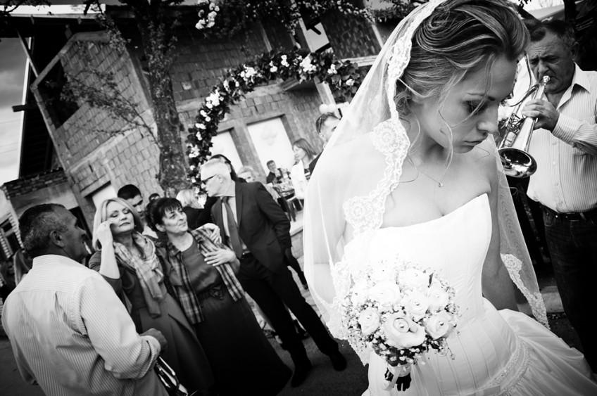 Reč urednika: Vaše venčanje i vaša porodica