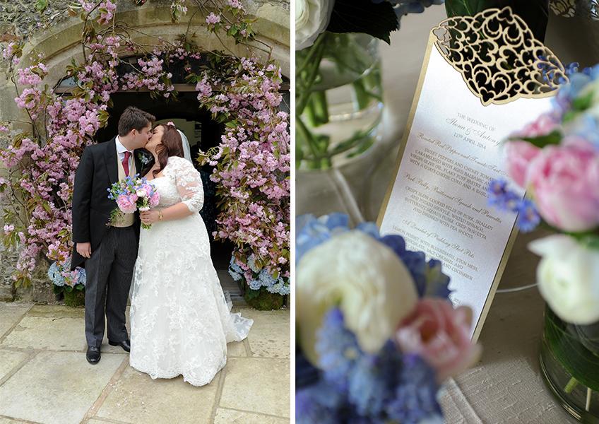 Keli Čendler britanski organizator venčanja 3