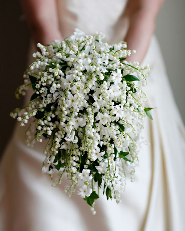 Lily-of-the-Valley-Bridal-Bouquet-Marie-Labbancz