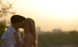 Naše venčanje Marija i Dejan Milovac