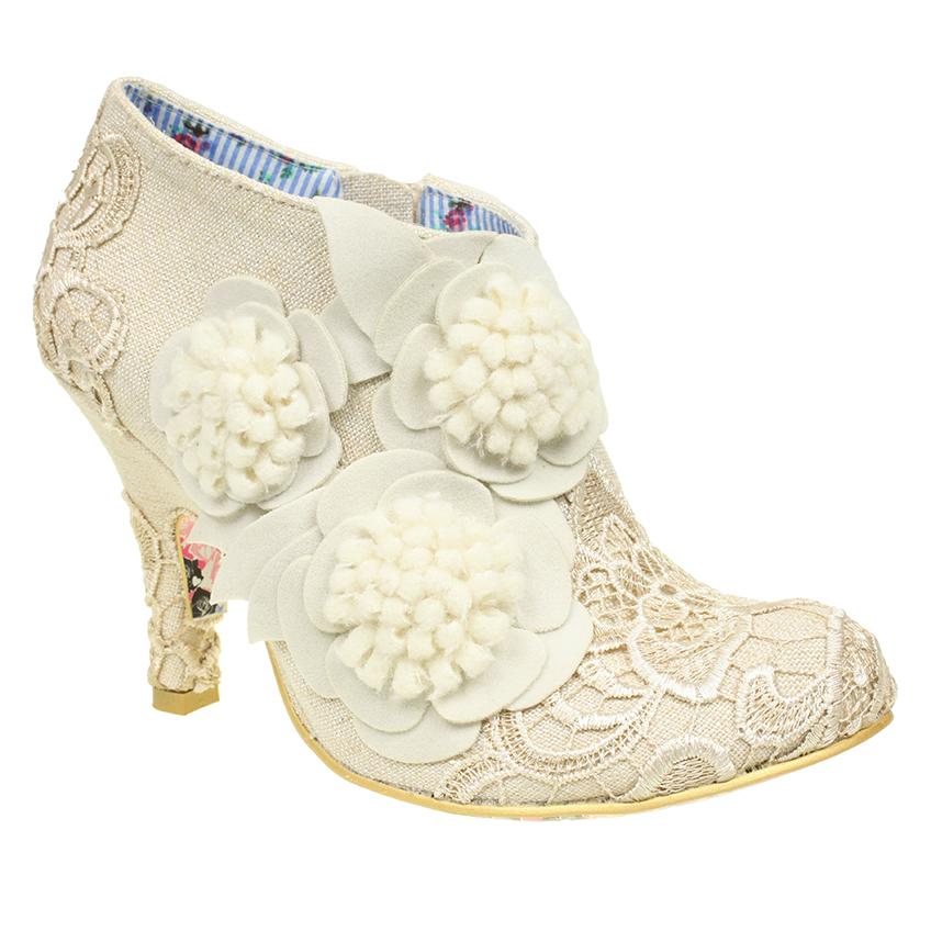 Cipele za venčanje Deva Ars