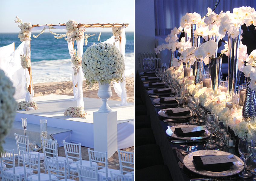 Dejvid Tutera organizator venčanja