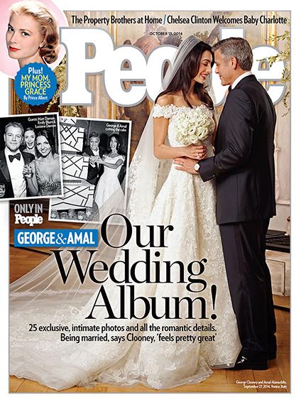 Foto: naslovnica magazina People