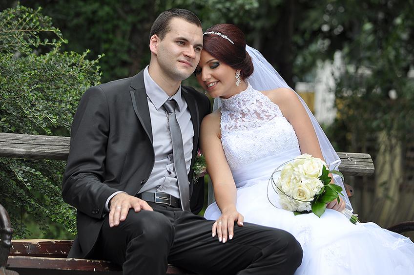 Nasa prica sa vencanja Nikola i Aleksandra Vasic 10