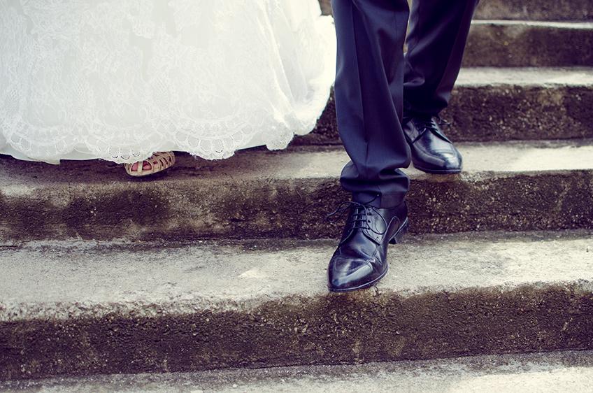 Nase vencanje Milica i Vladimir Bojovic 10