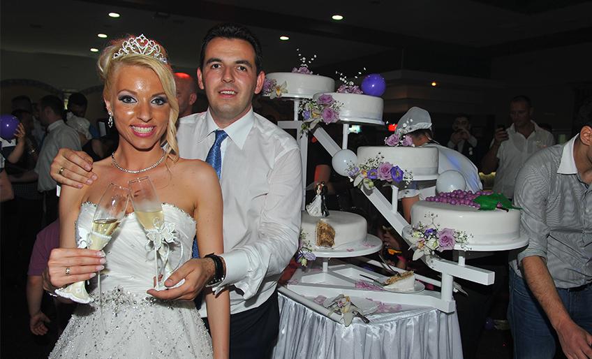 Nase vencanje Zoran i Maja 5