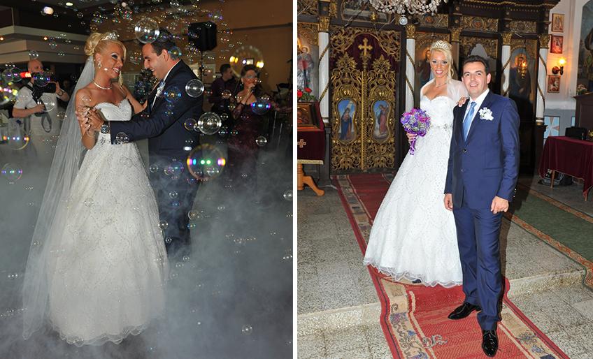 Nase vencanje Zoran i Maja 7