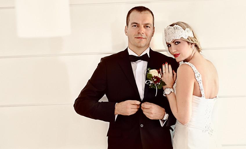 aksesoari za venčanje