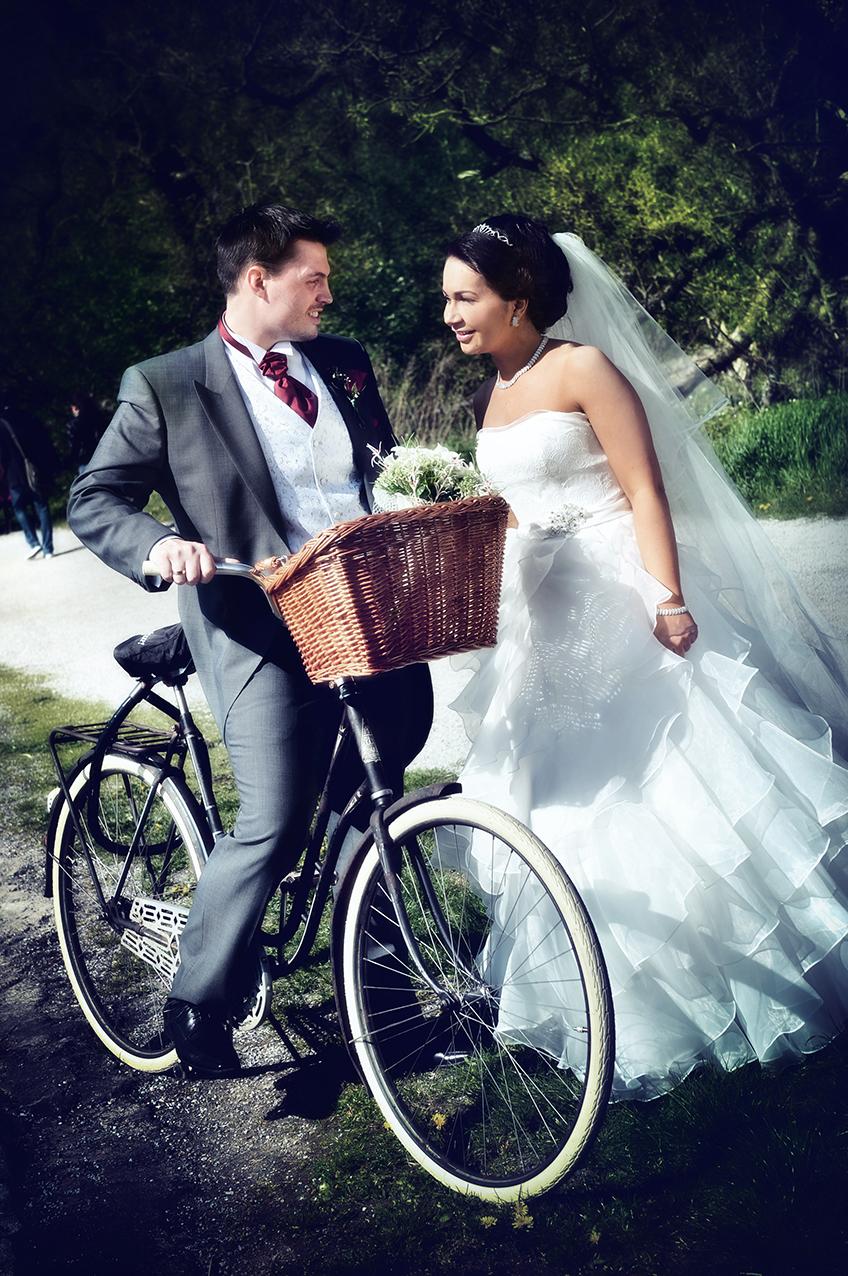 kreativni nacini kako da stignete na vencanje 6