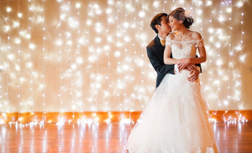 magicna rasveta za svadbu 3