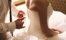 prva bračna noć
