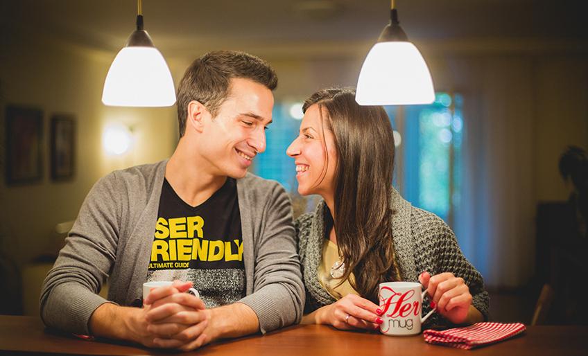 5 saveta kako treba da izgleda prva godišnjica braka