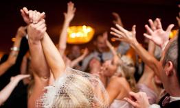 gost na venčanju