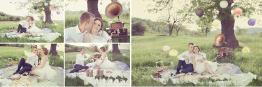 svadbeni photo book