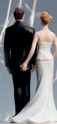 11 ukrasi za svadbenu tortu