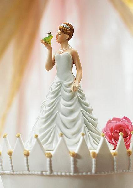 5 ukrasi za svadbenu tortu