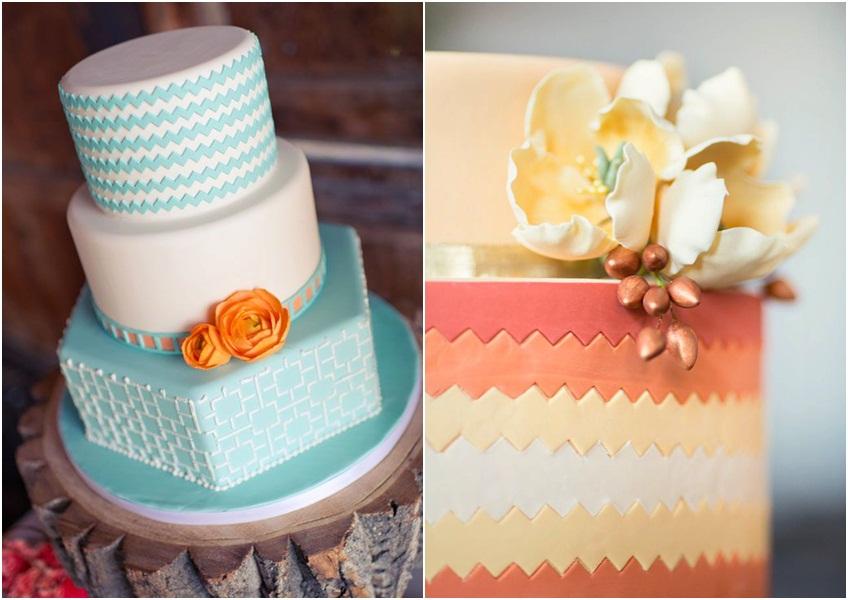 detalji i ukrasi na torti za vencanje 2