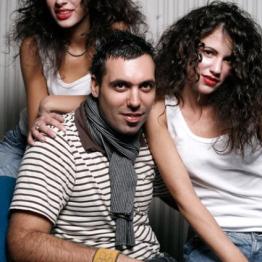 Frizure za venčanje Unicut hair studio