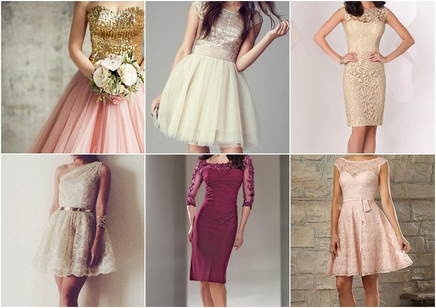 kratka i leprsava haljina za vencanje 2