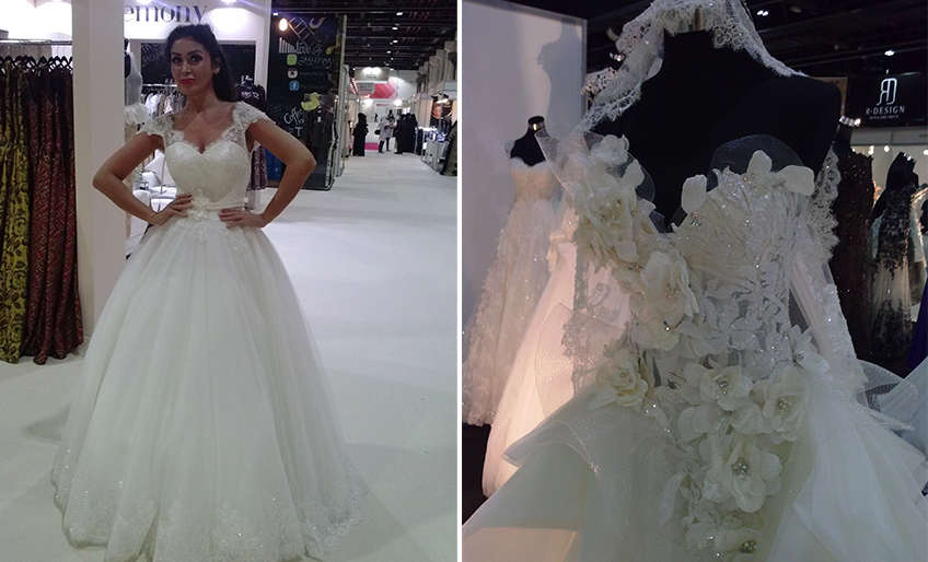 Sajam vencanja Bride Dubai 2015 11