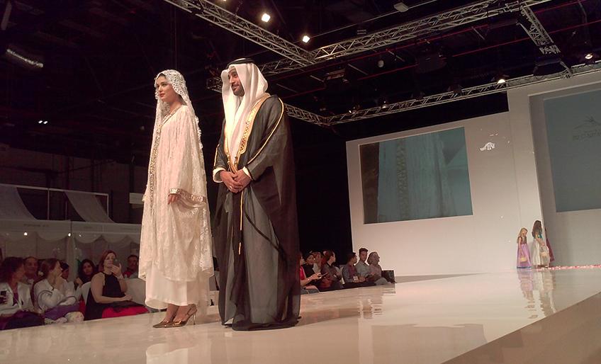 Sajam vencanja Bride Dubai 2015 12