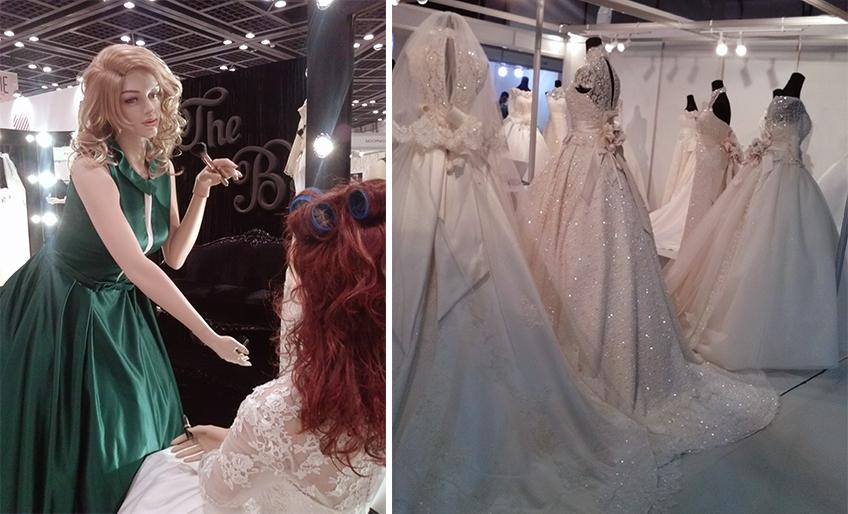 Sajam vencanja Bride Dubai 2015 3