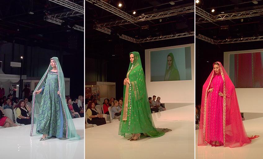 Sajam vencanja Bride Dubai 2015
