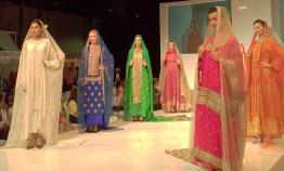 Sajam vencanja Bride Dubai 2015 6