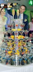NS slatki snovi Šampanjac kupa