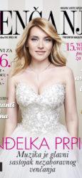 Novi broj magazina Vencanje