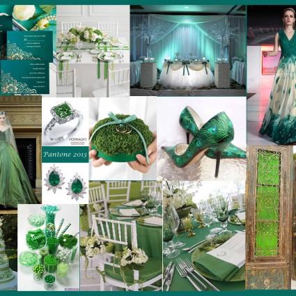 venčanje u bojama leta