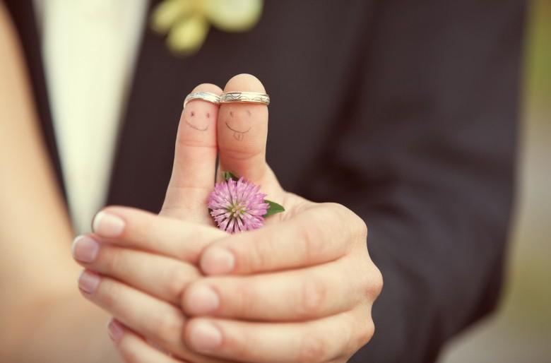Muškarci su spremniji na brak