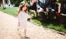 venčanje deca