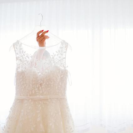 6 stvari koje morate poneti na probu venčanice