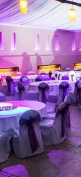 Atlantis event center