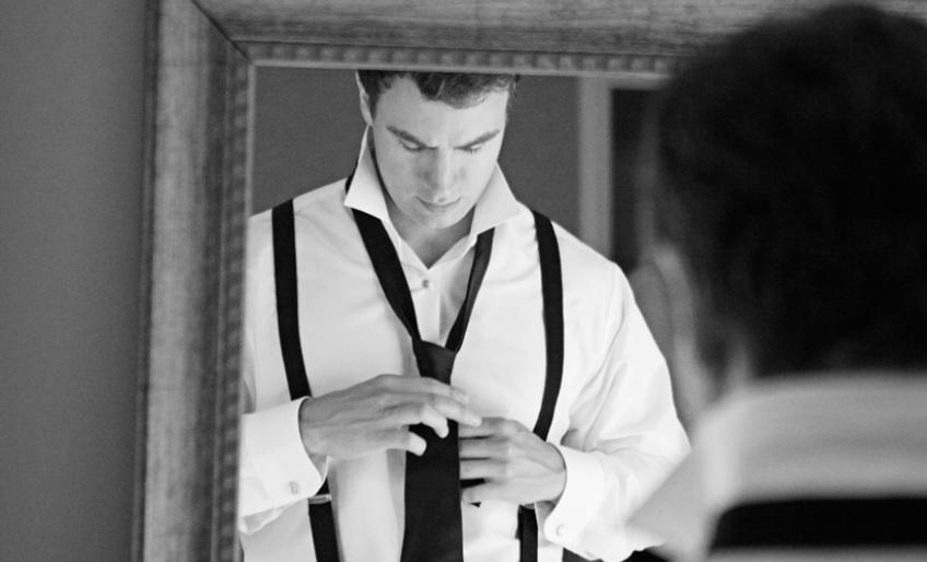 3 načina kako da vežete kravatu